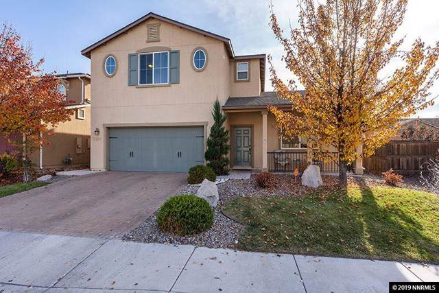 2000 Long Hollow Dr., Reno, NV 89521 (MLS #190016882) :: L. Clarke Group | RE/MAX Professionals