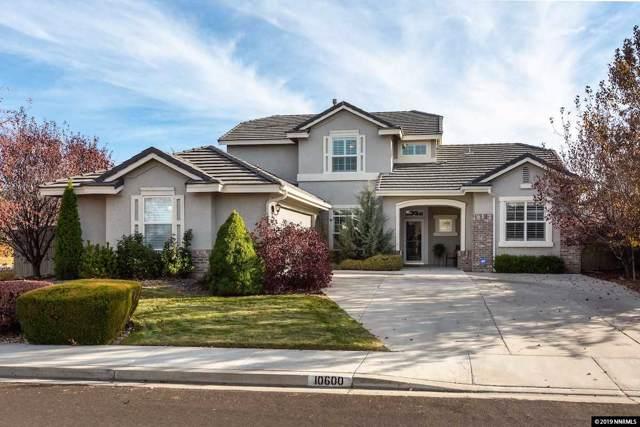 10600 Sterling Ridge Way, Reno, NV 89521 (MLS #190016883) :: L. Clarke Group | RE/MAX Professionals