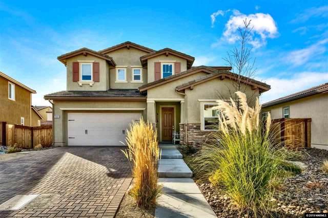 2024 Long Meadow Drive, Reno, NV 89521 (MLS #190016886) :: Ferrari-Lund Real Estate