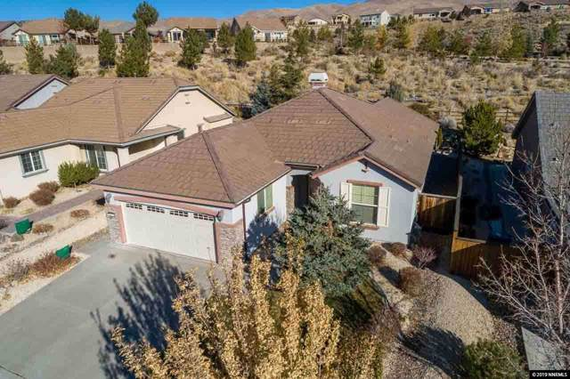 9019 Cabin Creek Trail, Reno, NV 89523 (MLS #190016893) :: The Mike Wood Team