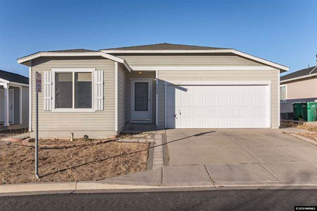 7433 Creekland Drive, Reno, NV 89506 (MLS #190016899) :: Chase International Real Estate
