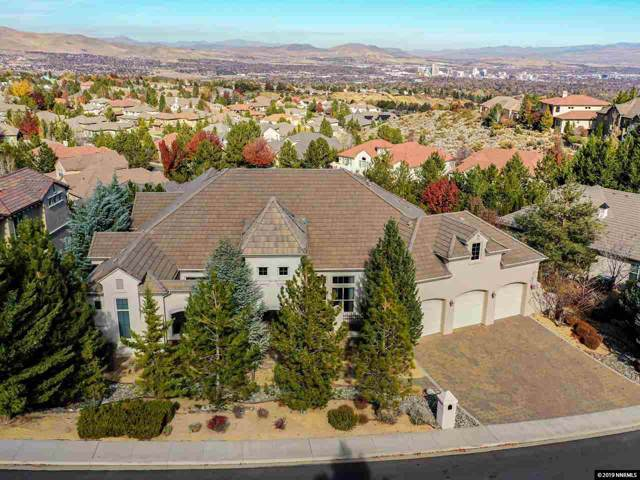 4935 Mountainshyre Road, Reno, NV 89519 (MLS #190016901) :: Ferrari-Lund Real Estate