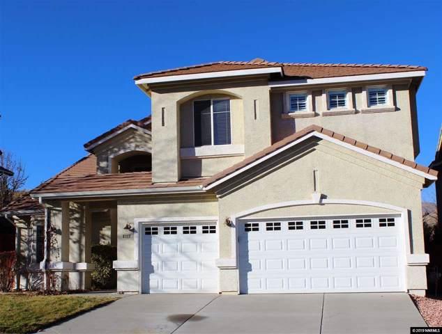 8717 Damselfly Drive, Reno, NV 89502 (MLS #190016904) :: Joshua Fink Group