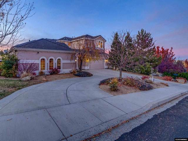3225 Marthiam Ave., Reno, NV 89509 (MLS #190016906) :: Northern Nevada Real Estate Group