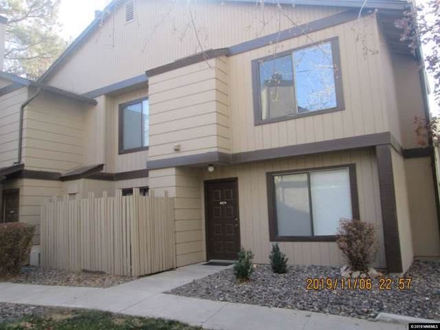 4674 Rio Poco, Reno, NV 89502 (MLS #190016909) :: NVGemme Real Estate