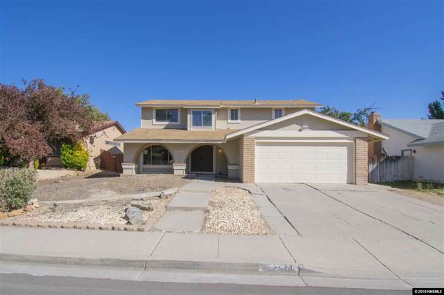 2574 Blossom View, Sparks, NV 89434 (MLS #190016914) :: Ferrari-Lund Real Estate