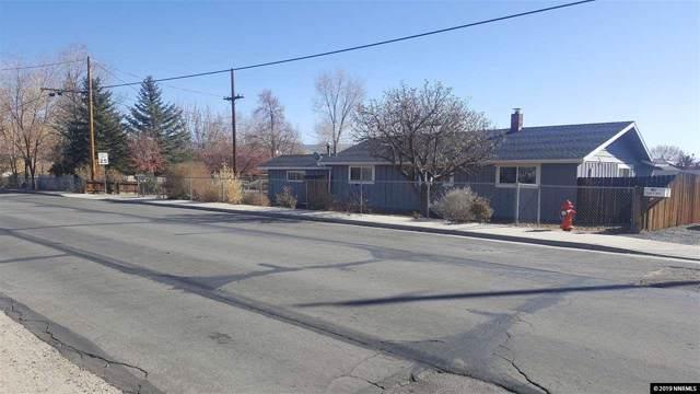 4591 E Nye Lane, Carson City, NV 89706 (MLS #190016918) :: NVGemme Real Estate