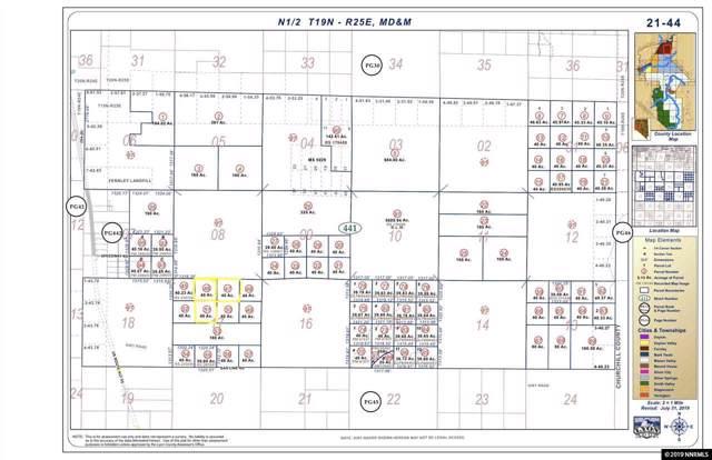APN: 021-441-46, Fernley, NV 89429 (MLS #190016919) :: NVGemme Real Estate