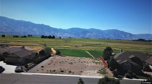 1024 Rocky Terrace, Gardnerville, NV 89460 (MLS #190016931) :: Ferrari-Lund Real Estate
