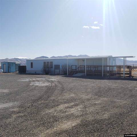 2770 Horseshoe Road, Battle Mountain, NV 89820 (MLS #190016935) :: NVGemme Real Estate