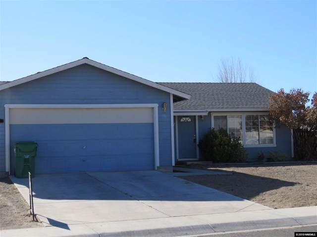 737 Monico Dr., Dayton, NV 89403 (MLS #190016937) :: Northern Nevada Real Estate Group