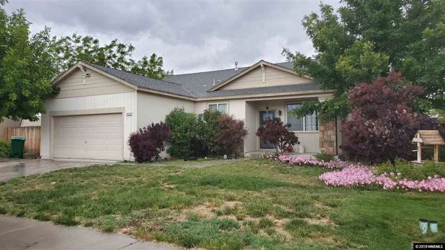 1620 Summerwind, Fernley, NV 89408 (MLS #190016939) :: Harcourts NV1