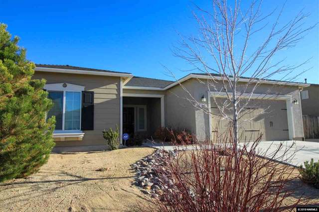 5460 Starry Skies Dr, Sun Valley, NV 89433 (MLS #190016942) :: Northern Nevada Real Estate Group