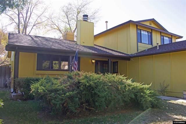 4170 Mira Loma, Reno, NV 89502 (MLS #190016949) :: Vaulet Group Real Estate