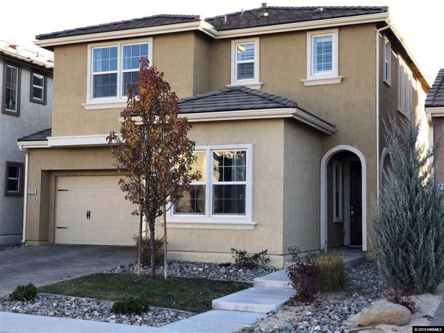 2010 Hope Valle Dr, Reno, NV 89521 (MLS #190016956) :: Harcourts NV1