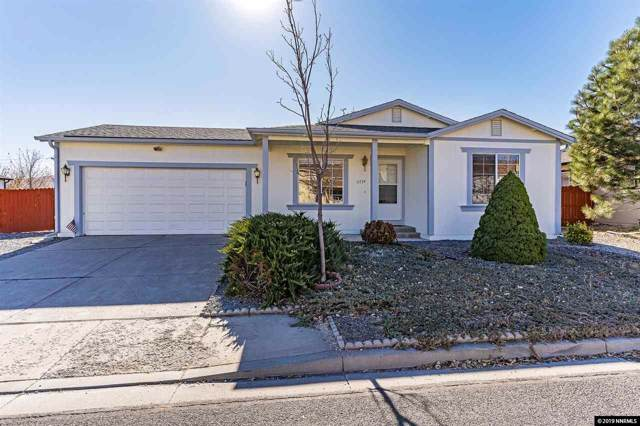 17734 Georgetown Drive, Reno, NV 89508 (MLS #190016958) :: Harcourts NV1