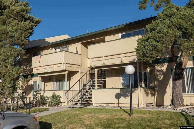3912 Clear Acre #54, Reno, NV 89512 (MLS #190016960) :: Vaulet Group Real Estate