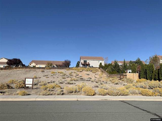 5664 Vista Terrace, Sparks, NV 89436 (MLS #190016978) :: NVGemme Real Estate