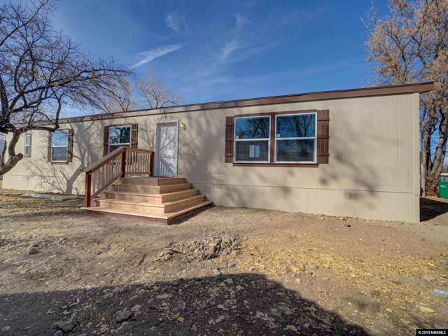 320 Scorpio, Reno, NV 89521 (MLS #190016986) :: Northern Nevada Real Estate Group