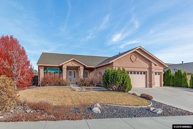 4012 Ryegate Dr, Reno, NV 89508 (MLS #190016999) :: Harcourts NV1