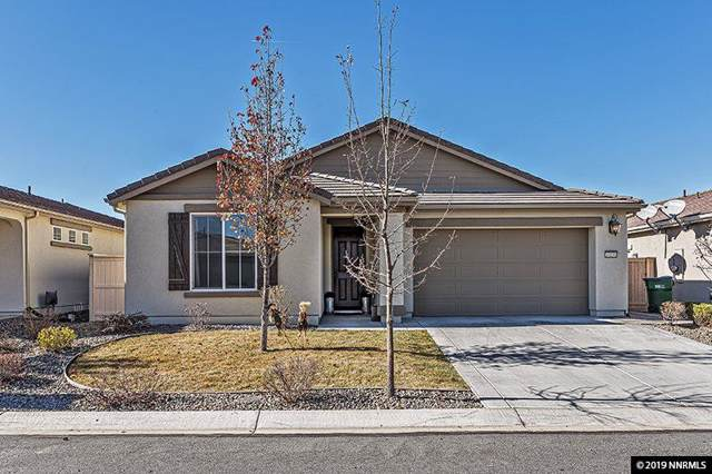 10131 Mesa Cortona, Reno, NV 89521 (MLS #190017008) :: Ferrari-Lund Real Estate