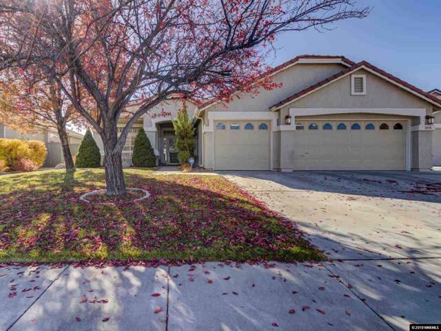 1870 Beringer Way, Reno, NV 89521 (MLS #190017013) :: Ferrari-Lund Real Estate