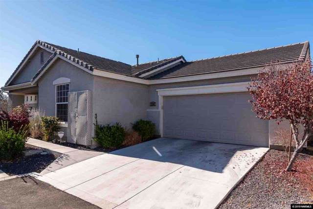 1708 Burwood Circle, Reno, NV 89521 (MLS #190017014) :: Ferrari-Lund Real Estate