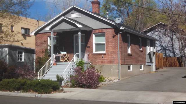141 & 145 La Rue Ave 141A & 141B, Reno, NV 89509 (MLS #190017016) :: Harcourts NV1