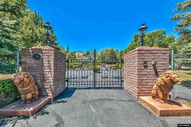 180 Cogorno Way, Carson City, NV 89703 (MLS #190017017) :: Northern Nevada Real Estate Group