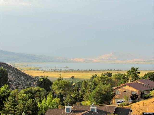3733 Buckskin, Carson City, NV 89703 (MLS #190017018) :: Northern Nevada Real Estate Group