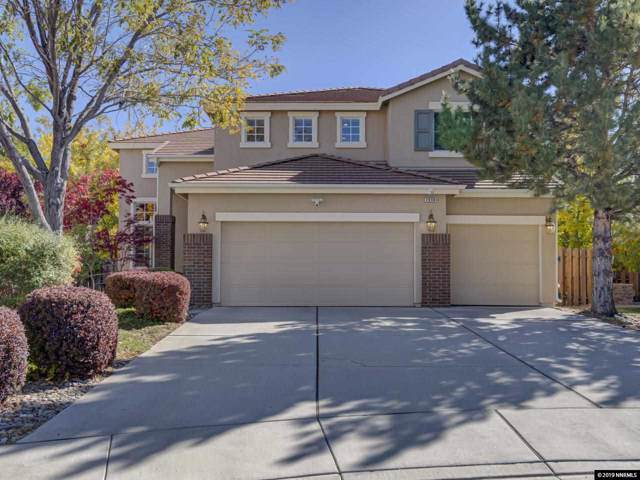 2930 Sage Sparrow Circle, Reno, NV 89509 (MLS #190017020) :: Ferrari-Lund Real Estate