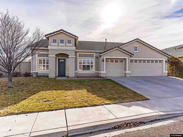 1790 Cedar Crest Court, Reno, NV 89521 (MLS #190017024) :: Ferrari-Lund Real Estate