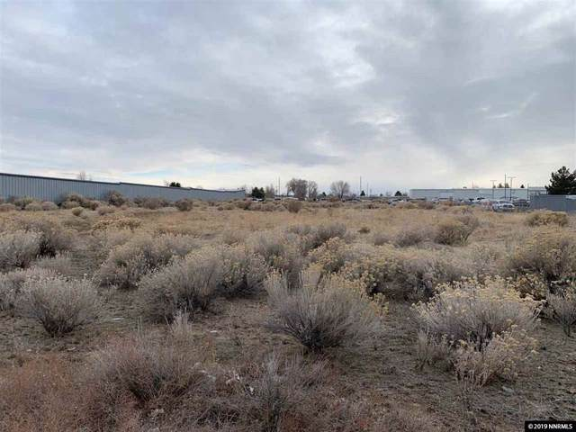 Sonoma St, Carson City, NV 89703 (MLS #190017029) :: Harcourts NV1
