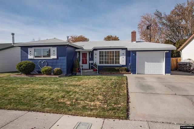 1665 Clemson Rd, Reno, NV 89502 (MLS #190017031) :: NVGemme Real Estate