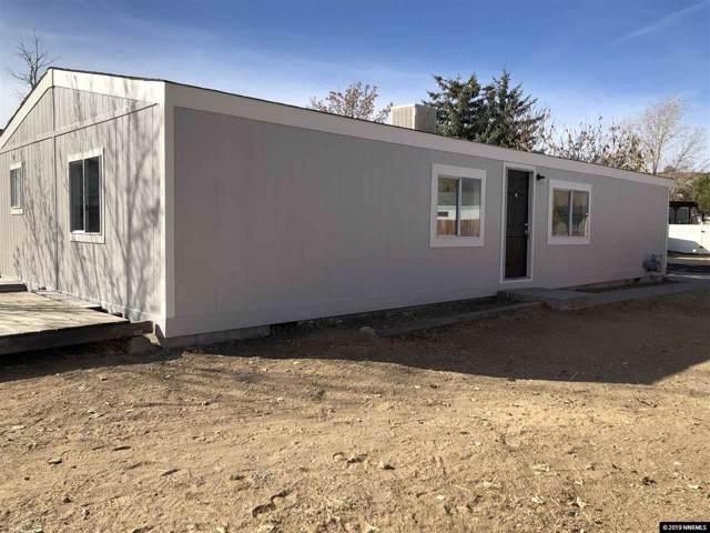 794 Chari Dr, Moundhouse, NV 89706 (MLS #190017037) :: Northern Nevada Real Estate Group