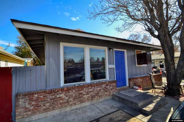520 5th St., Sparks, NV 89431 (MLS #190017041) :: Harcourts NV1