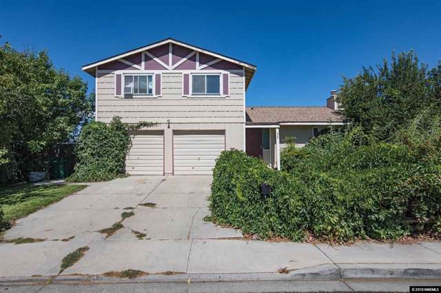 1335 Autumn Hills Drive, Reno, NV 89511 (MLS #190017049) :: Ferrari-Lund Real Estate