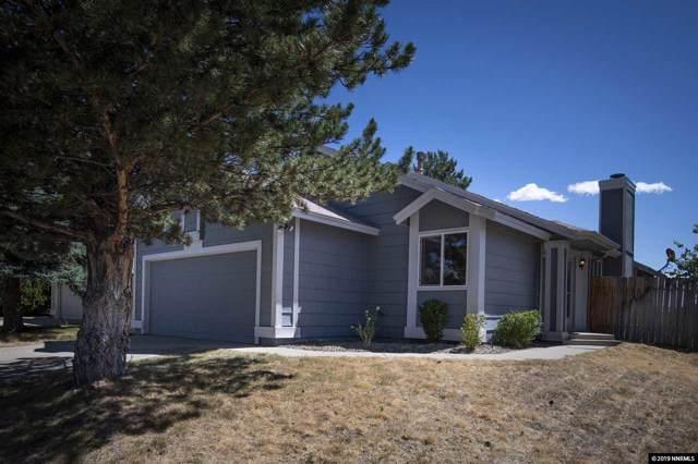 1790 Amarak, Reno, NV 89523 (MLS #190017050) :: Northern Nevada Real Estate Group