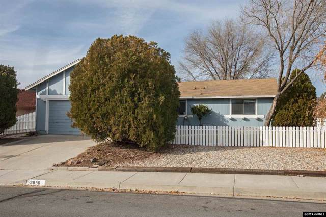 3950 Knoblock Rd., Carson City, NV 89706 (MLS #190017060) :: Theresa Nelson Real Estate