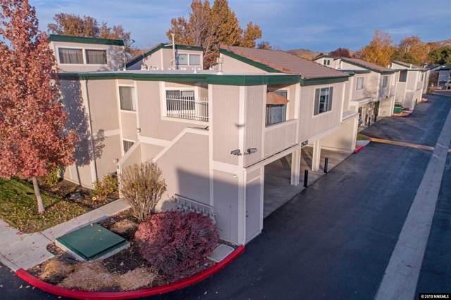 2631 Sunny Slope Dr #1, Sparks, NV 89434 (MLS #190017065) :: Northern Nevada Real Estate Group