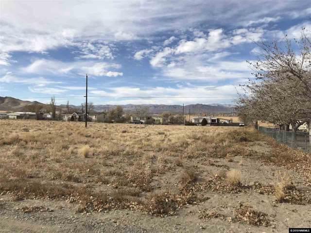 48 Whiteface, Yerington, NV 89447 (MLS #190017072) :: NVGemme Real Estate