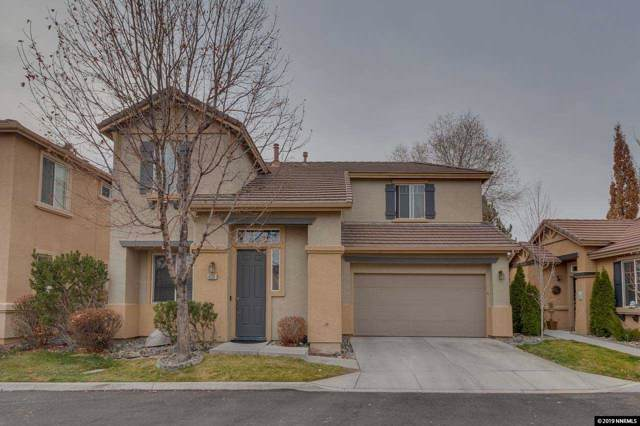 6231 Ingleston Dr., Sparks, NV 89436 (MLS #190017076) :: Ferrari-Lund Real Estate
