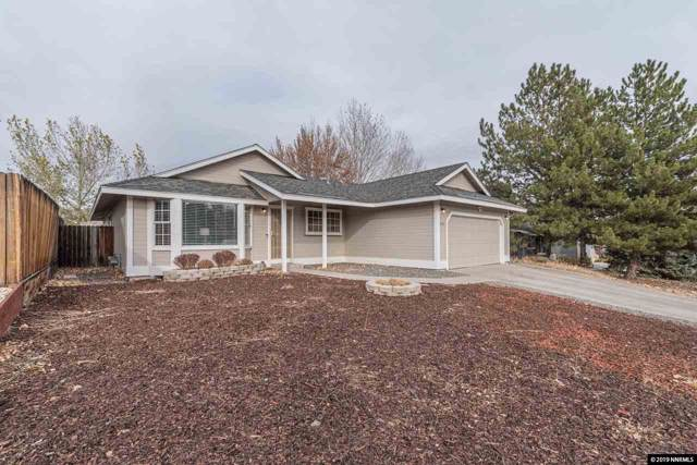 4218 Quinn Drive, Carson City, NV 89701 (MLS #190017080) :: Ferrari-Lund Real Estate