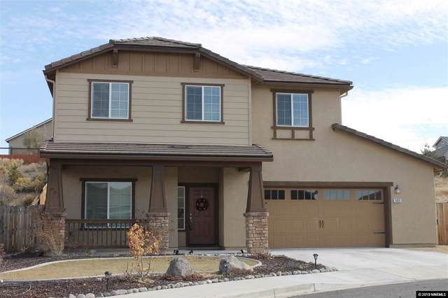 4858 Mato, Sparks, NV 89436 (MLS #190017089) :: Northern Nevada Real Estate Group