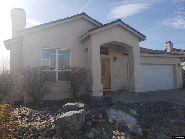 1329 Shadowridge Dr, Carson City, NV 89706 (MLS #190017090) :: Ferrari-Lund Real Estate