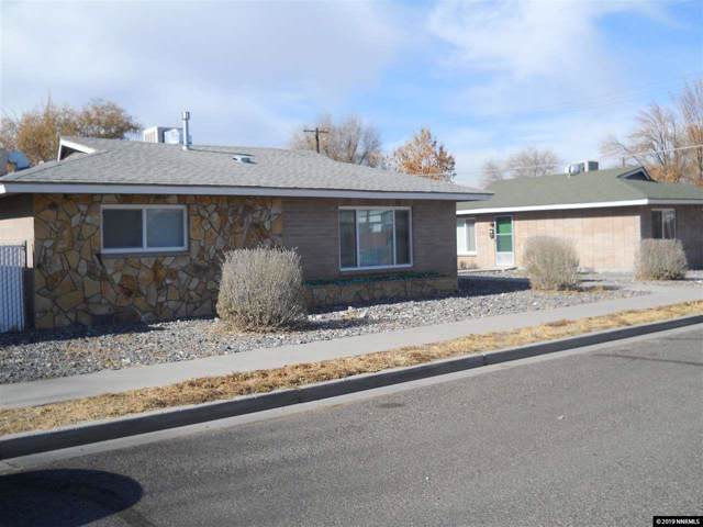 165 N La Verne, Fallon, NV 89406 (MLS #190017093) :: Harcourts NV1