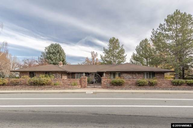 4400 Plumas Street, Reno, NV 89509 (MLS #190017095) :: Northern Nevada Real Estate Group