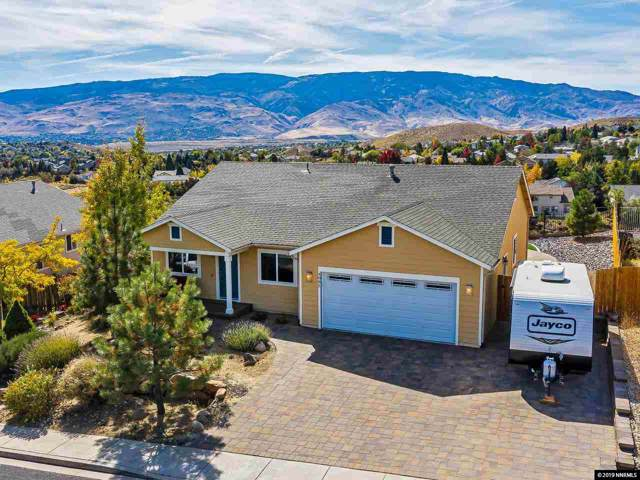 4082 Royal Sage Drive, Reno, NV 89523 (MLS #190017106) :: Harcourts NV1
