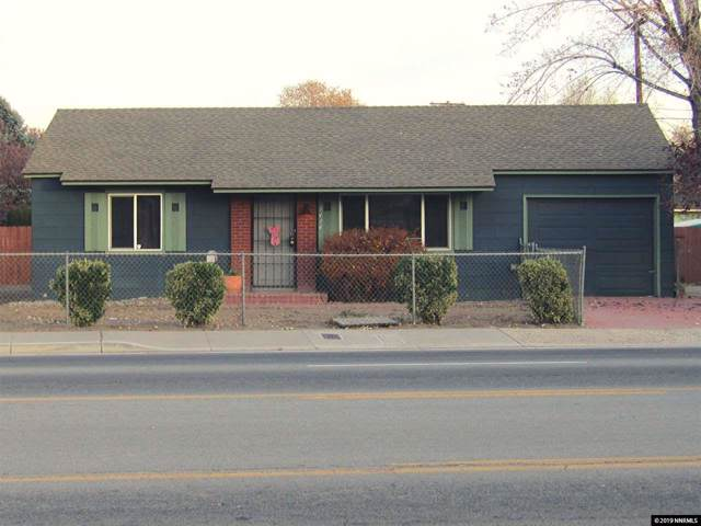 1414 Pyramid, Sparks, NV 89431 (MLS #190017109) :: Ferrari-Lund Real Estate