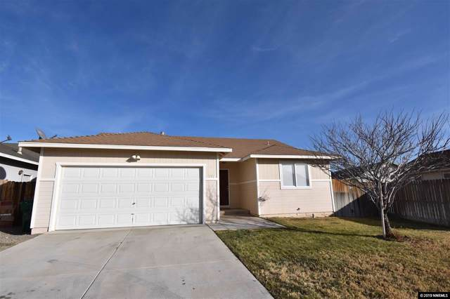 171 Westward Ln, Fernley, NV 89408 (MLS #190017112) :: Ferrari-Lund Real Estate